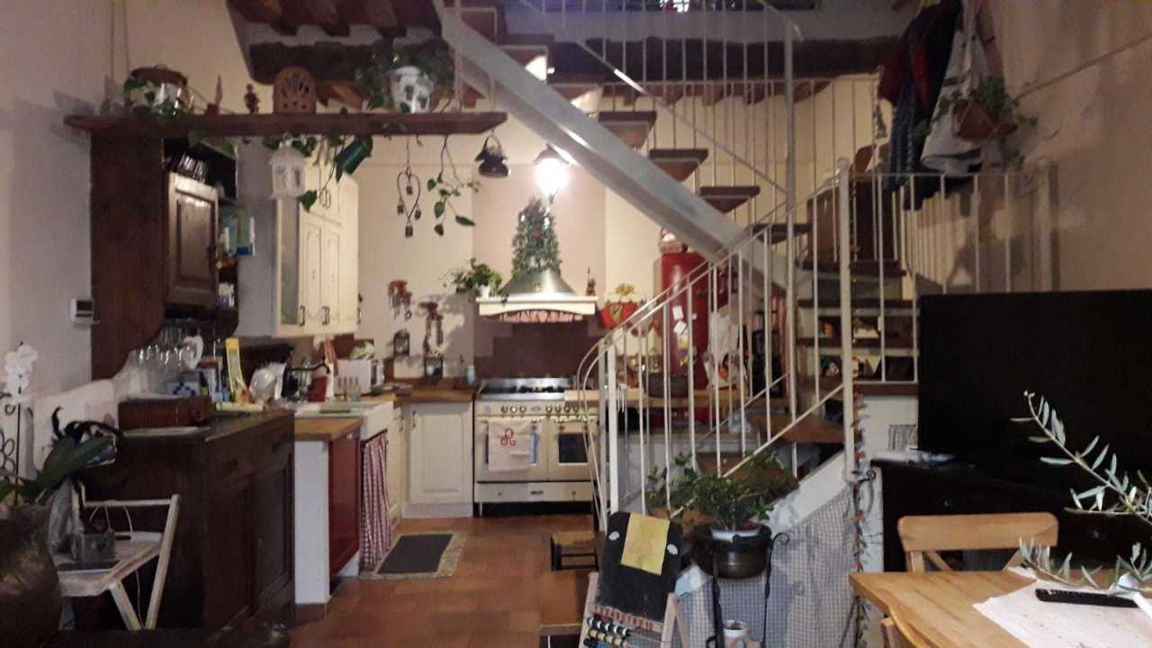 mansarda sottotetto soffitta solaio vendita lucca di metri quadrati 110 prezzo 170000 rif 4813