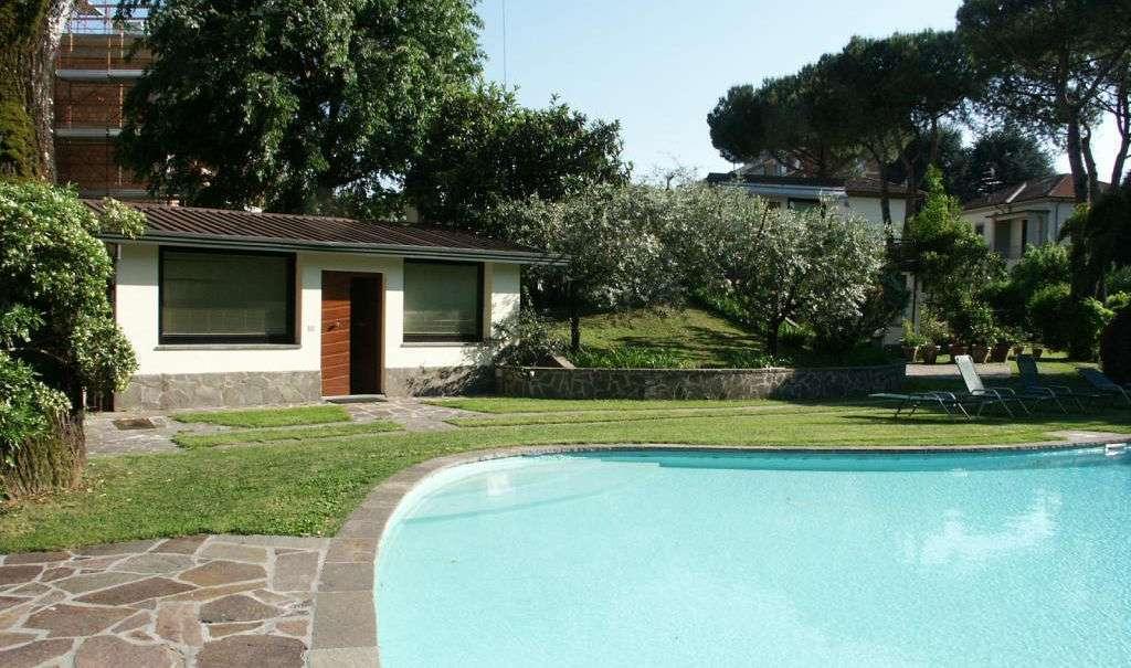 Bilocale Lucca  1