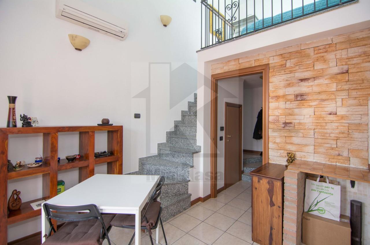 Appartamento in Vendita a Origgio