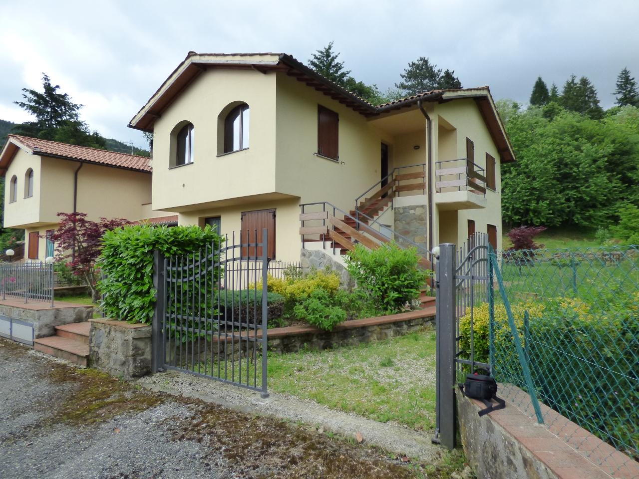 Appartamento in vendita a San Godenzo, 4 locali, prezzo € 135.000 | Cambio Casa.it