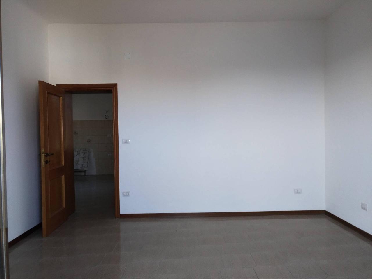 Appartamento in affitto a Maiolati Spontini, 3 locali, prezzo € 350 | Cambio Casa.it