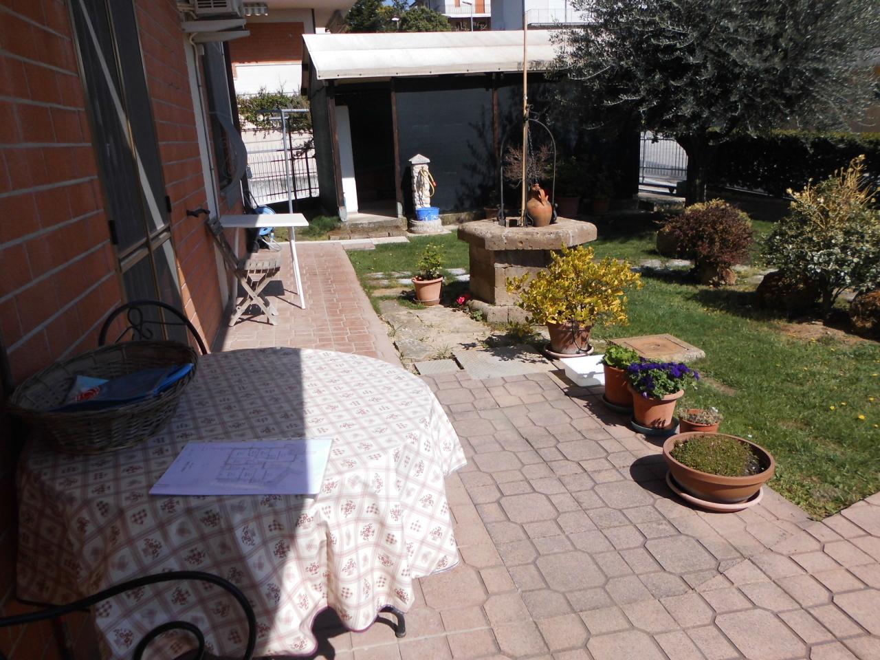 Soluzione Indipendente in vendita a Castelbellino, 5 locali, prezzo € 160.000 | Cambio Casa.it