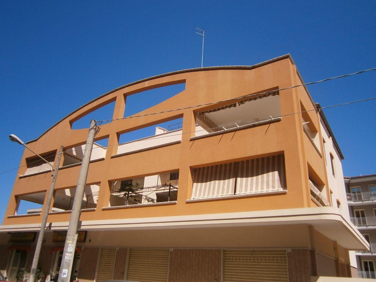 mansarda sottotetto soffitta solaio vendita siracusa di metri quadrati 65 prezzo 68000 rif ia1097