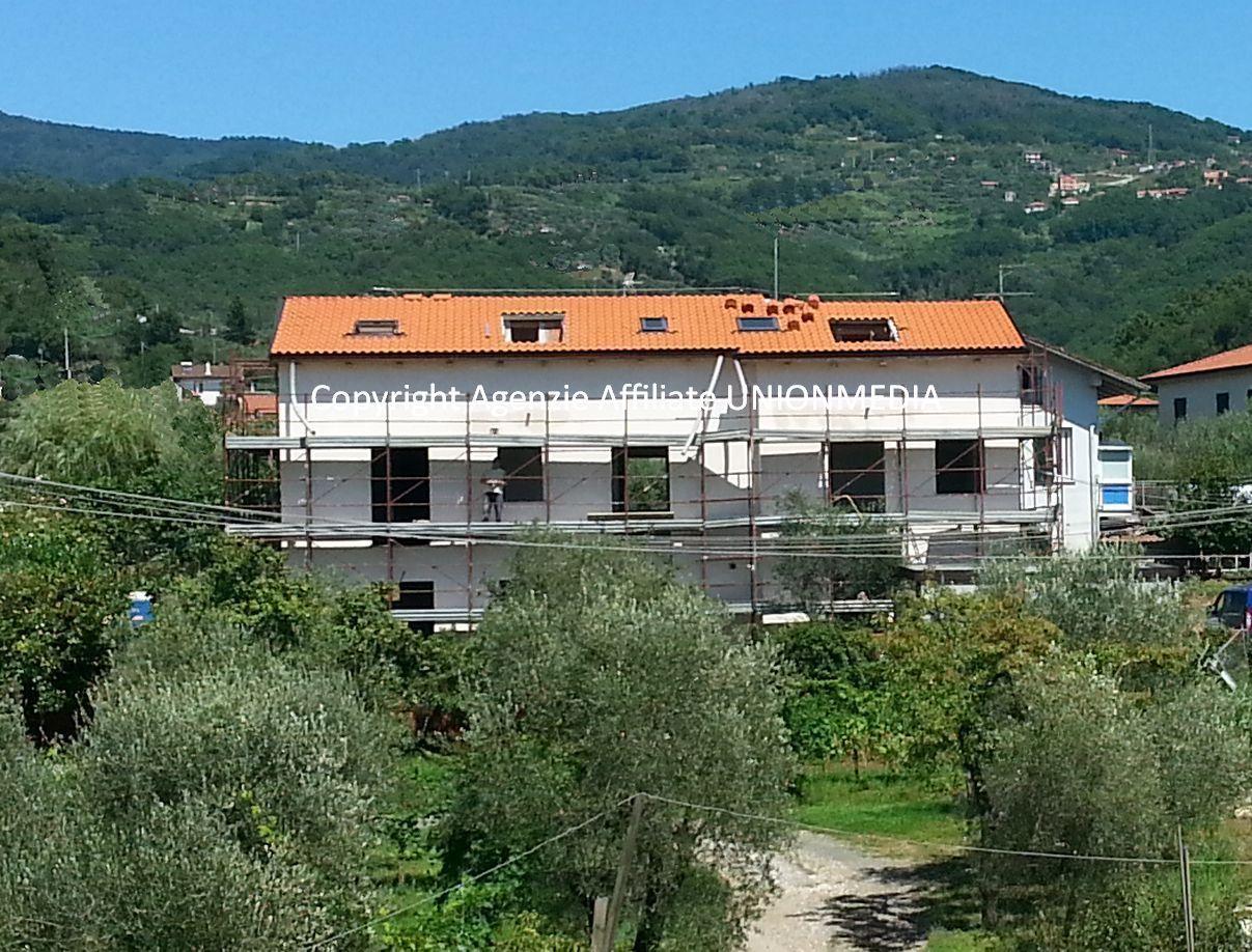 Bilocale Santo Stefano di Magra  1