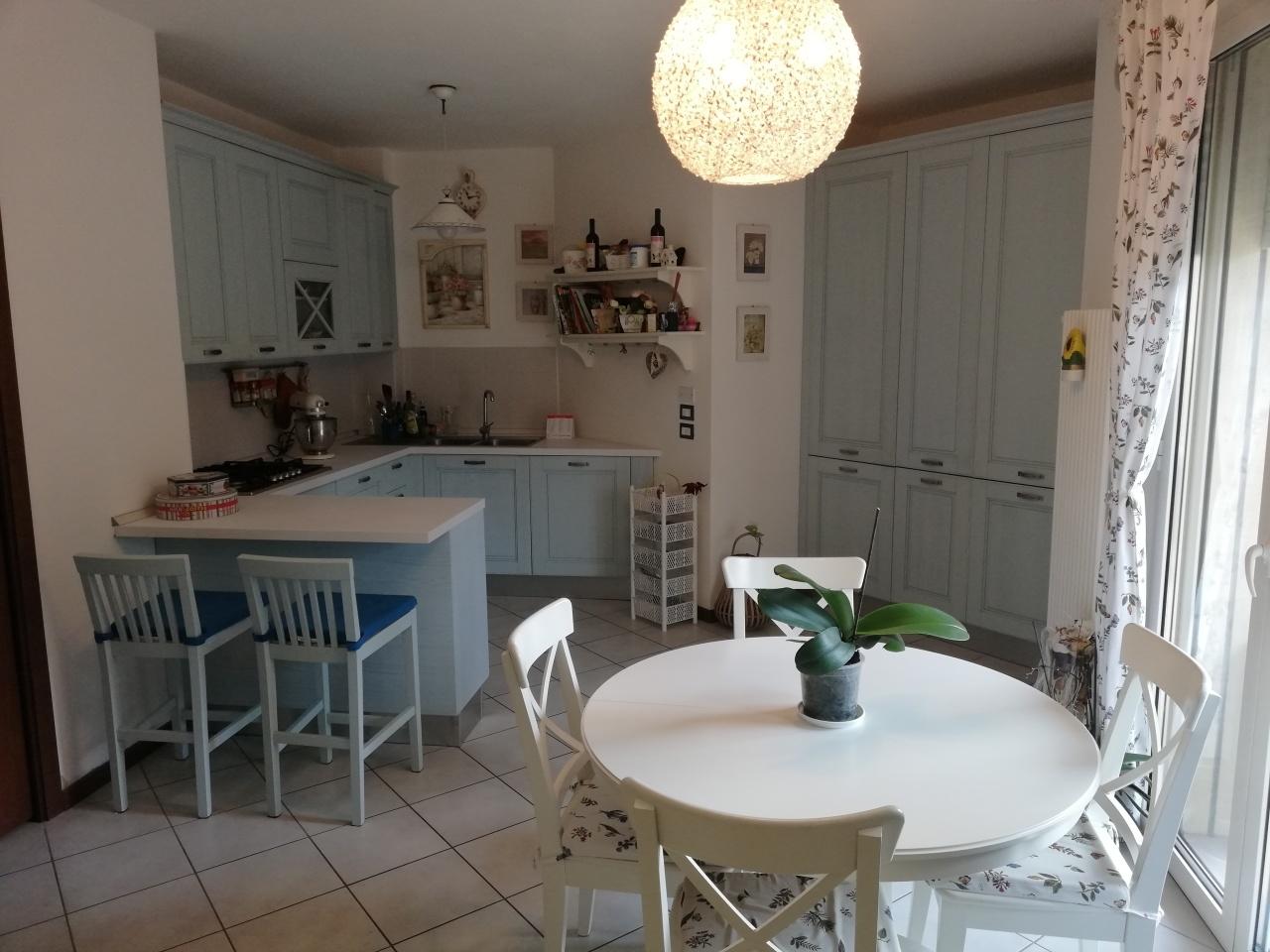 Foto 1 di Appartamento Via Cella Rossa 4, Coriano