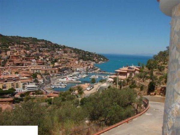 Villa in vendita a Monte Argentario, 6 locali, prezzo € 1.500.000 | Cambio Casa.it