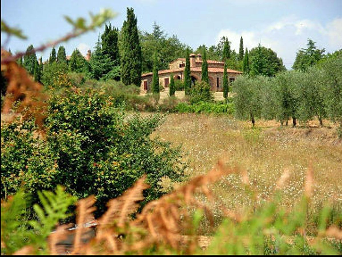 Rustico / Casale in vendita a Sinalunga, 16 locali, prezzo € 1.200.000 | Cambio Casa.it