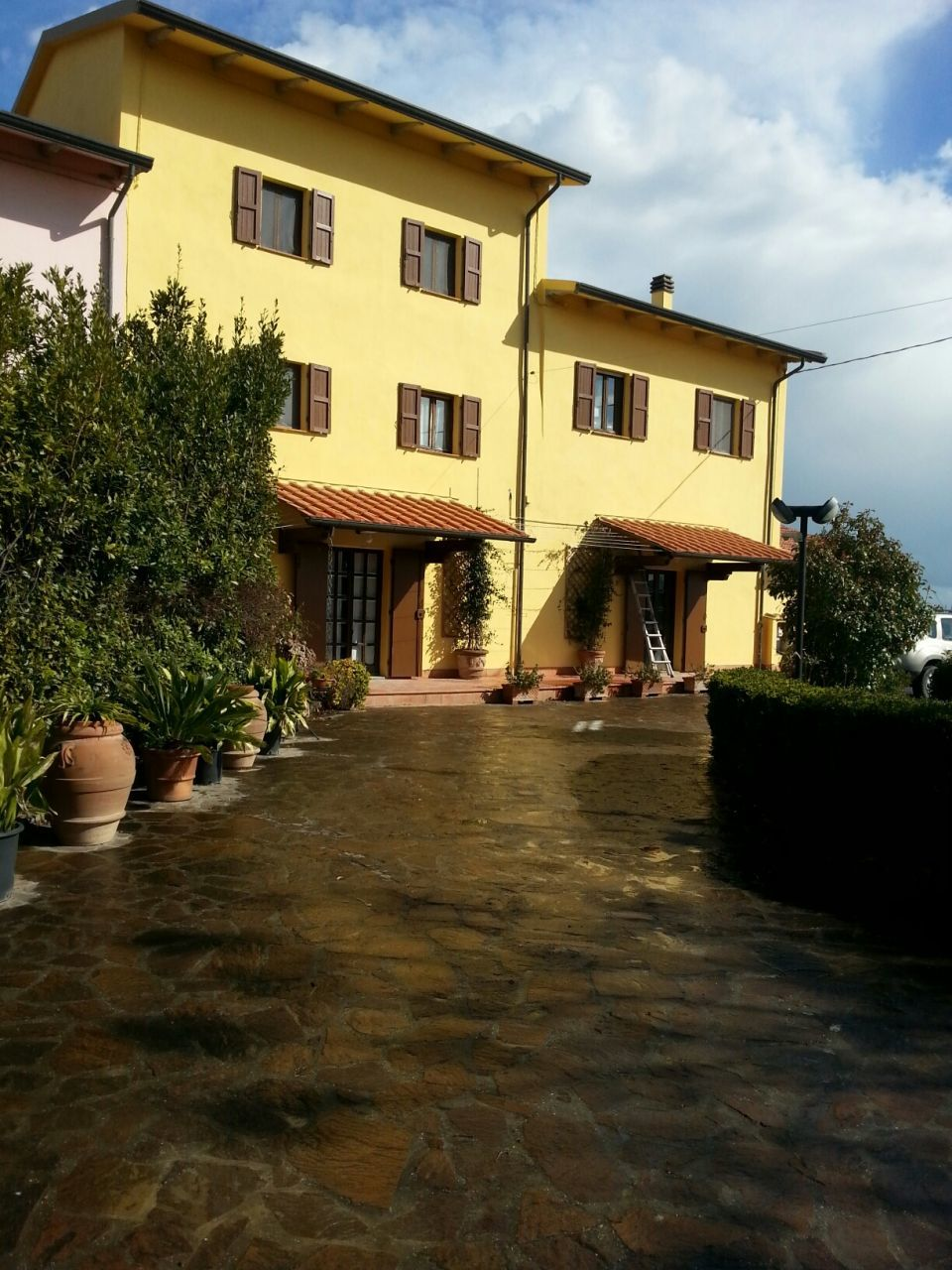 Rustico / Casale in vendita a Cascina, 9999 locali, prezzo € 850.000 | Cambio Casa.it