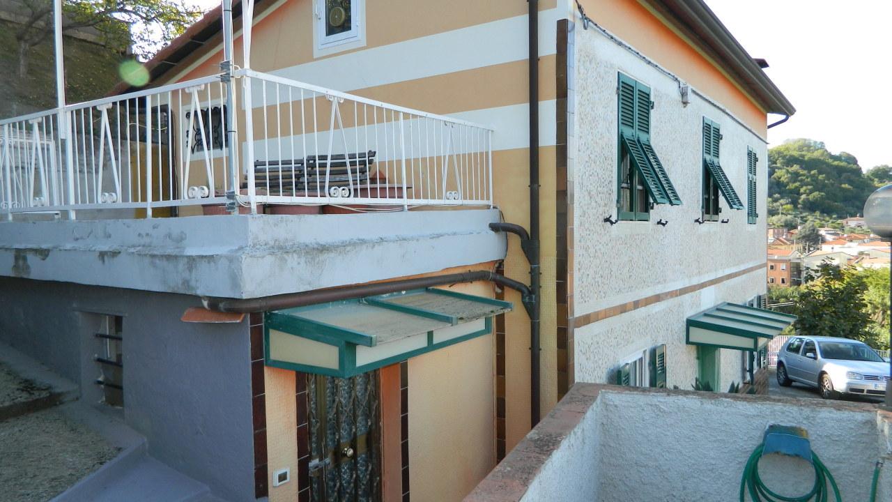 vendita casa arcola   215000 euro  4 locali  80 mq