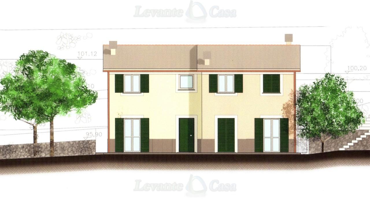 Soluzione Indipendente in vendita a Recco, 9999 locali, prezzo € 175.000 | CambioCasa.it
