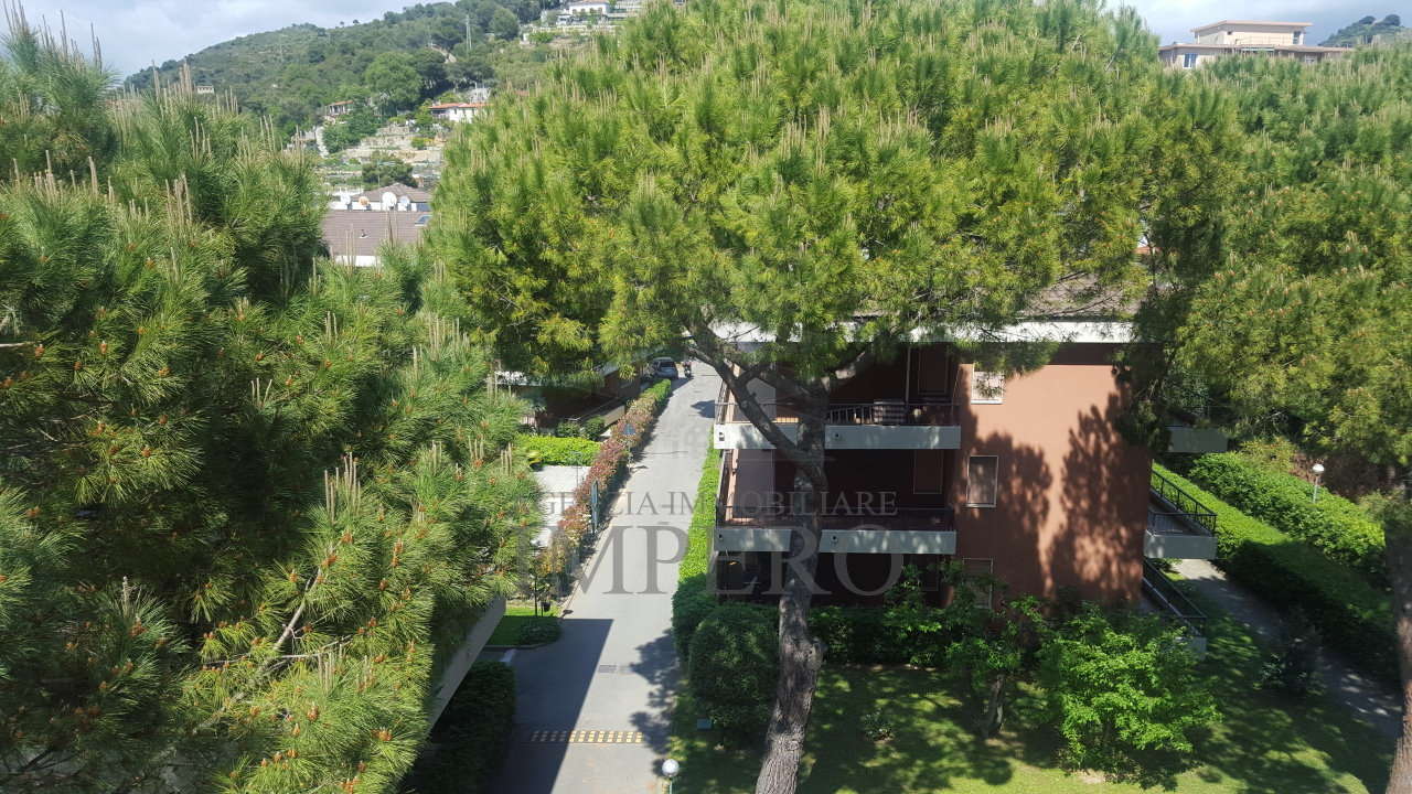 Bilocale Vallecrosia Via San Vincenzo 142 5