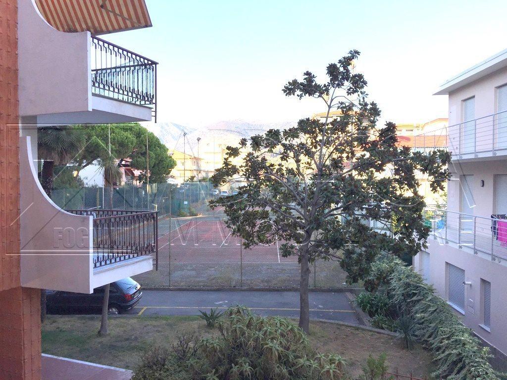 Bilocale Taggia Via Campi 5