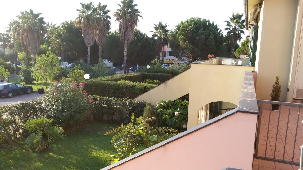 Bilocale Taggia Via San Francesco 1