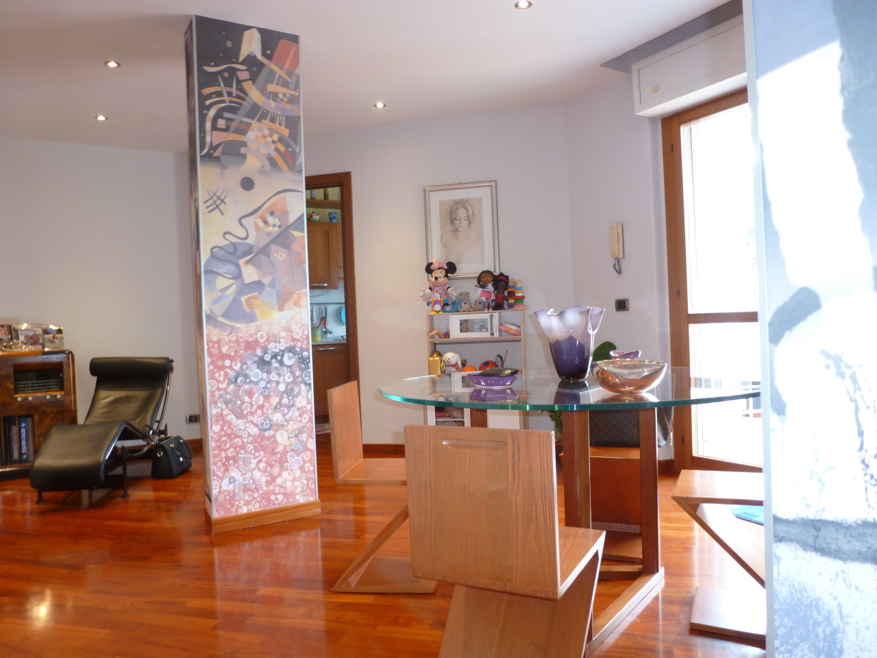 Appartamento in vendita a Marino, 6 locali, prezzo € 255.000 | Cambio Casa.it