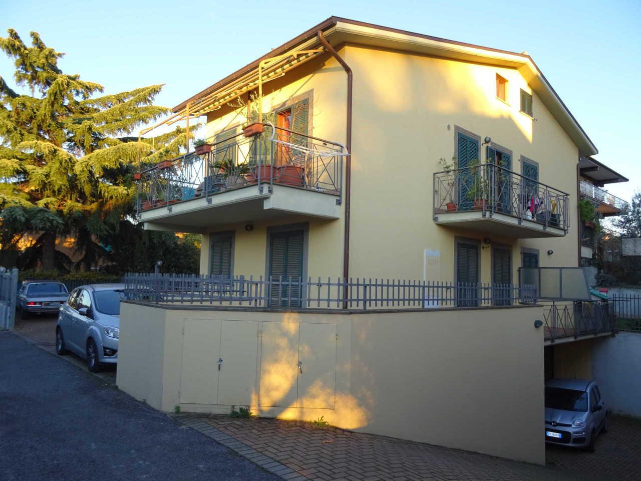 Appartamento in vendita a Monte Compatri, 4 locali, prezzo € 165.000 | Cambio Casa.it