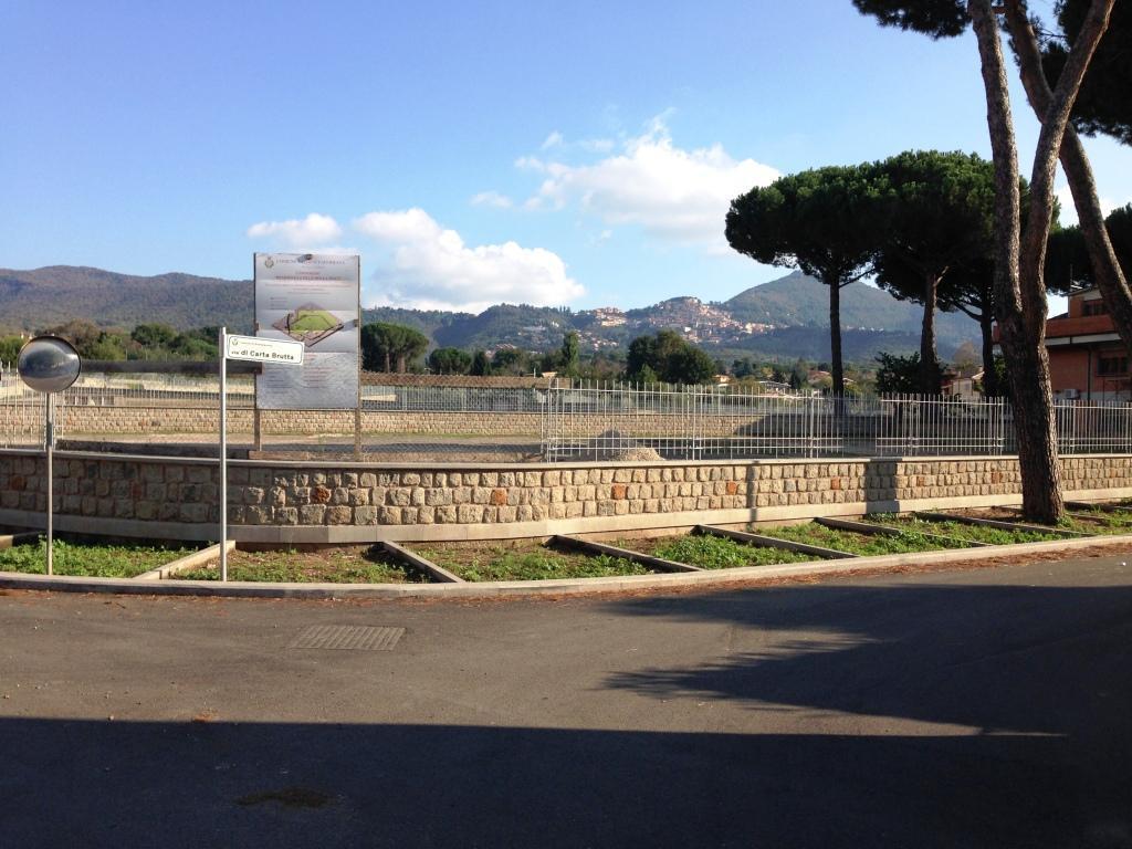 Terreno Edificabile Residenziale in vendita a Grottaferrata, 1 locali, prezzo € 299.000 | Cambio Casa.it