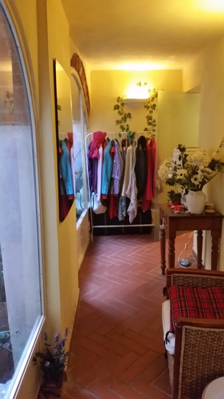 Bilocale Lucca Via San Paolino 7