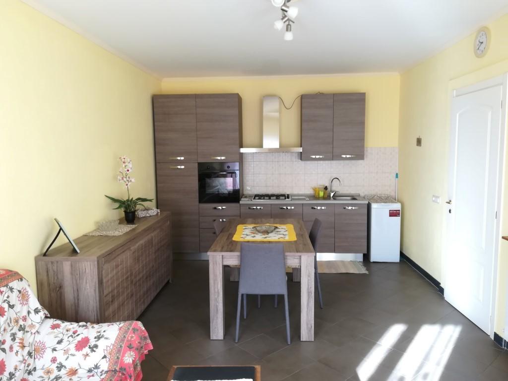 Great Appartamento, 50 Mq, Vendita   Carasco