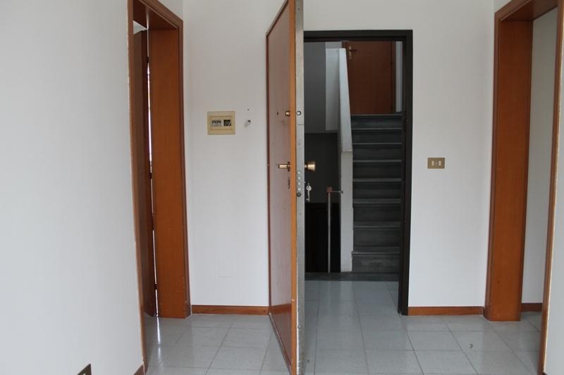 Appartamento in affitto a Jesi, 9999 locali, prezzo € 400 | Cambio Casa.it