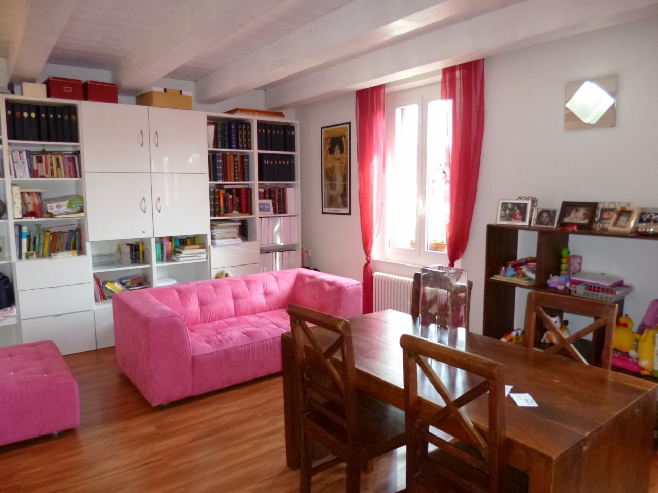 Appartamento in vendita a Jesi, 3 locali, prezzo € 115.000 | Cambio Casa.it