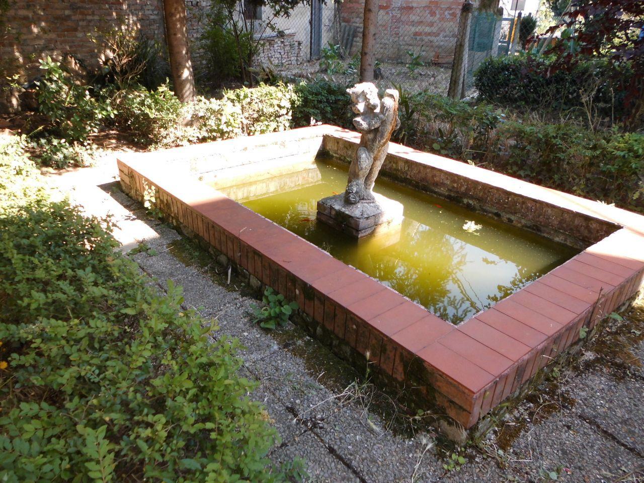 Soluzione Indipendente in Vendita a Castelbellino
