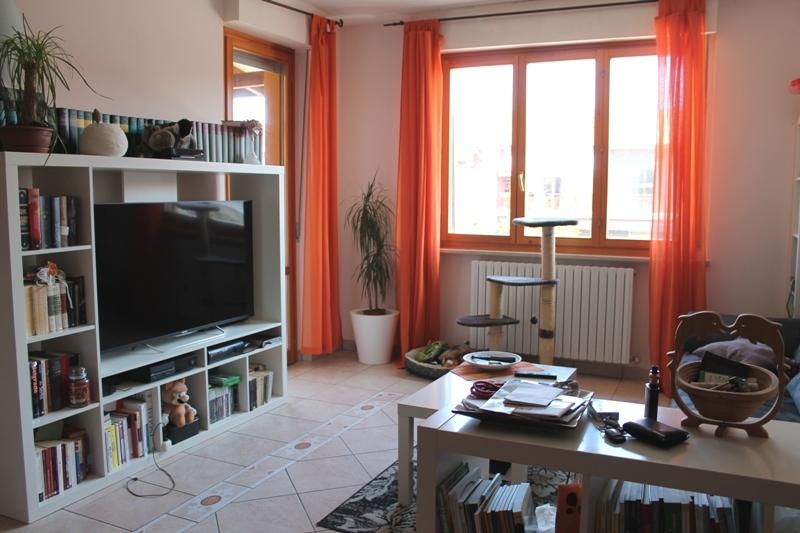 affitto appartamento jesi 0 85  500 €