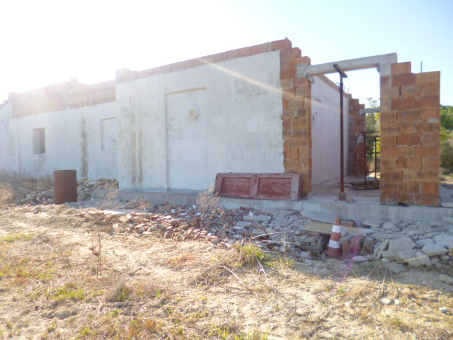 Rustico / Casale in Vendita a Monsano