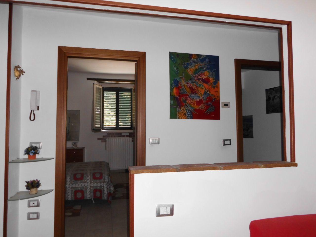 Soluzione Indipendente in vendita a Jesi, 3 locali, prezzo € 82.000 | Cambio Casa.it