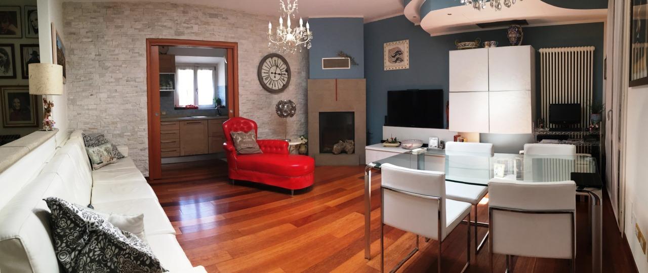 Appartamento, 136 Mq, Vendita - Rimini