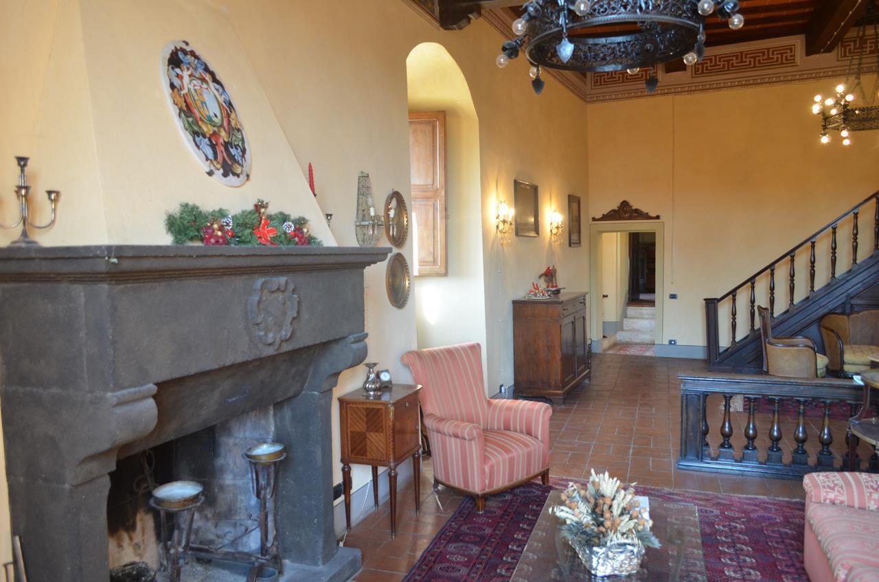 Appartamento in Vendita a San Giovanni d'Asso