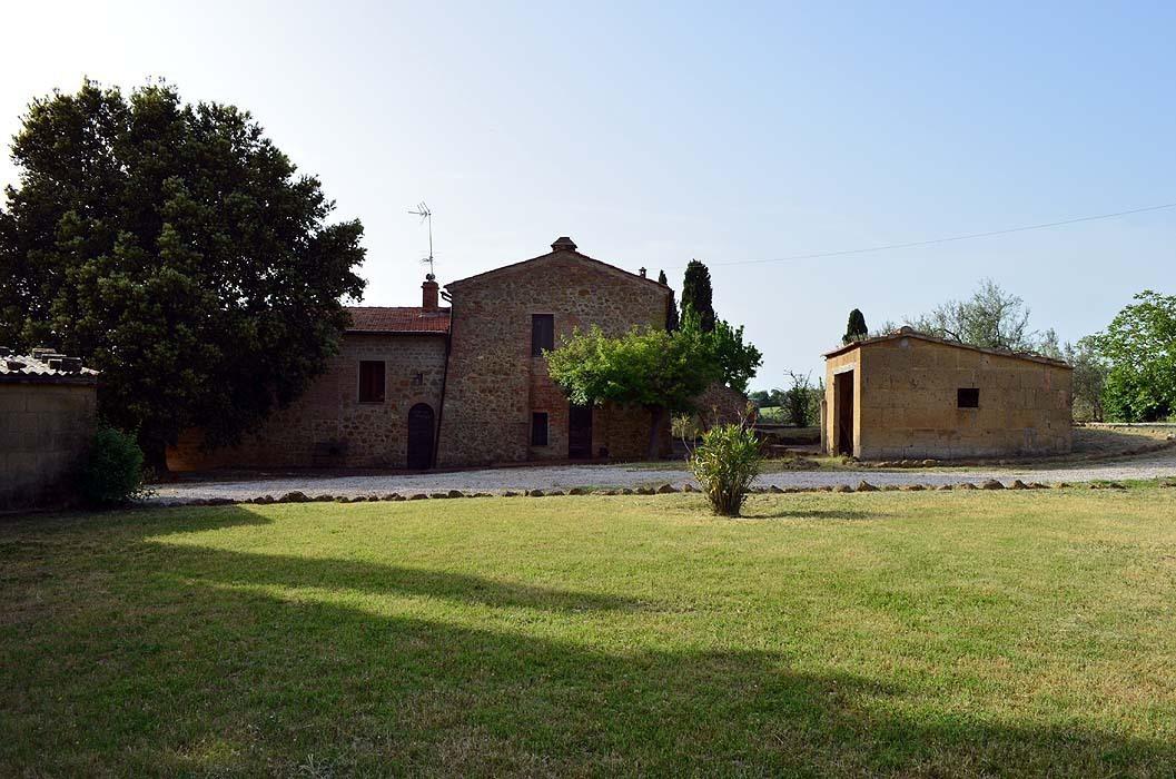 Rustico / Casale in vendita a Pienza, 11 locali, prezzo € 1.300.000 | Cambio Casa.it