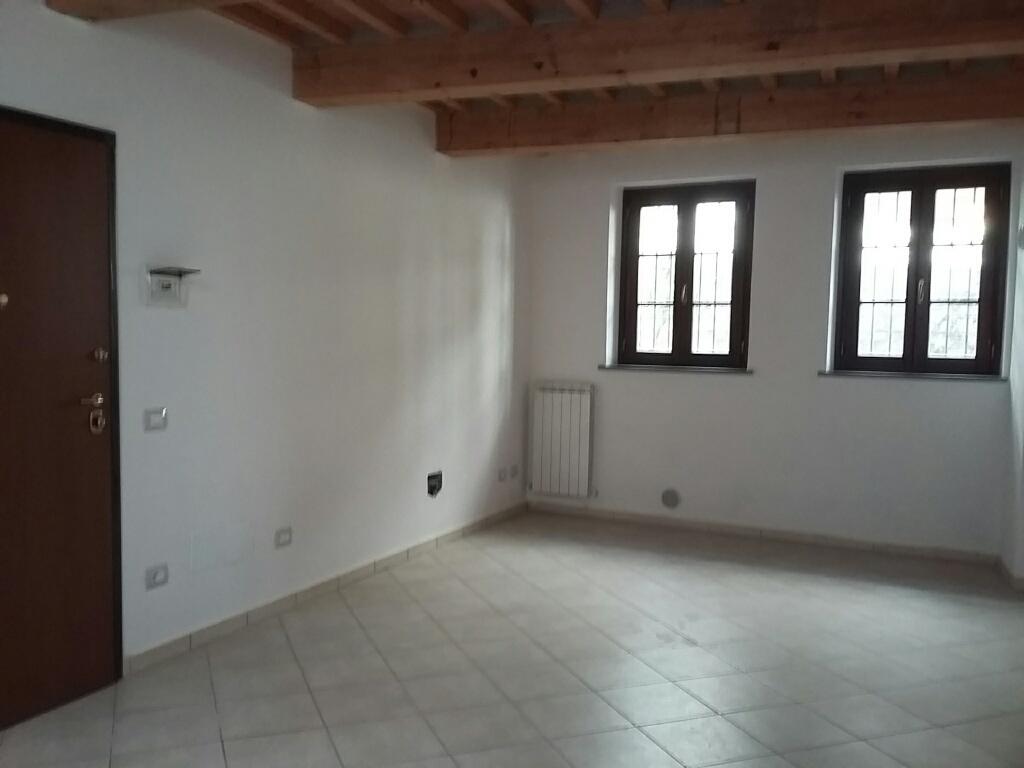 Appartamento in vendita a Vicopisano, 2 locali, prezzo € 90.000 | Cambio Casa.it