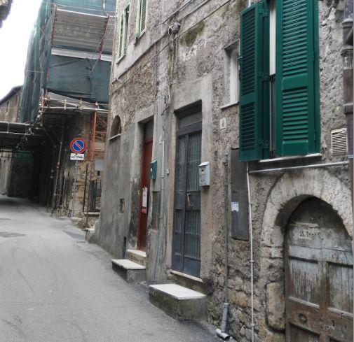Bilocale Anagni Via Della Valle 5