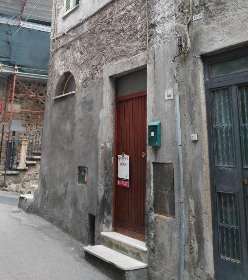 Bilocale Anagni Via Della Valle 9