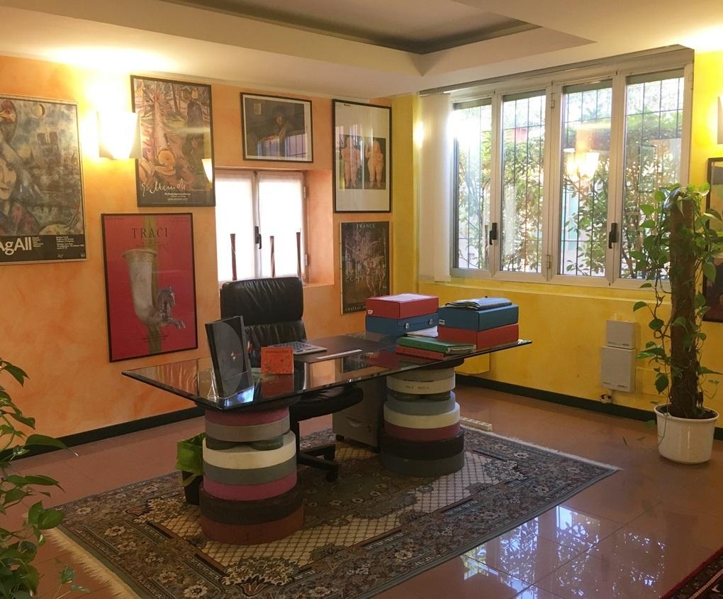 Ufficio in affitto a Brescia (BS)