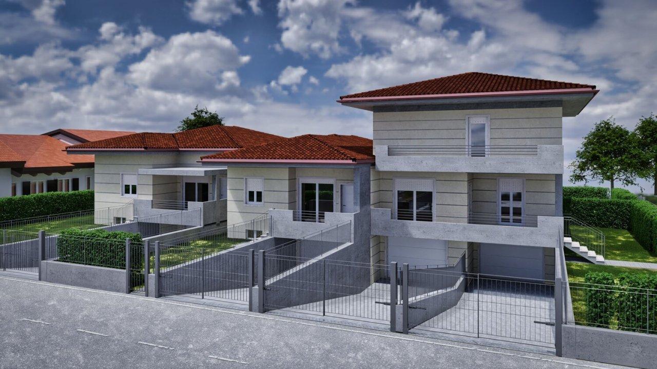 Casa indipendente in vendita a Castel Mella (BS)
