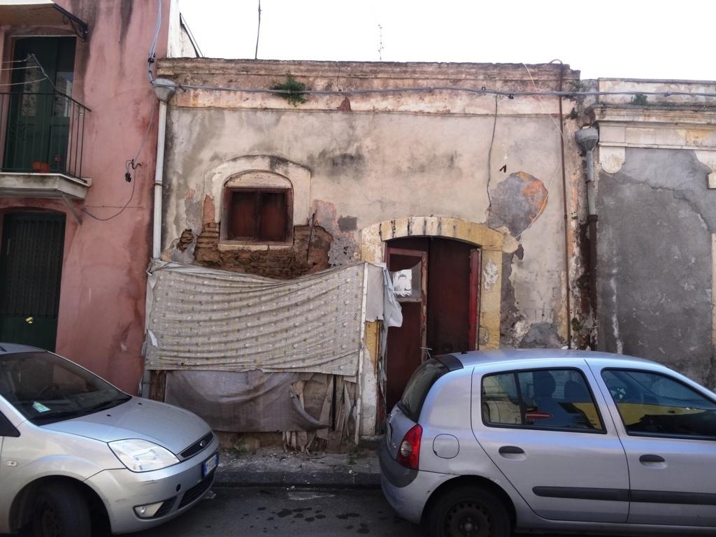 Bilocale Catania Via Consolazione  53 1