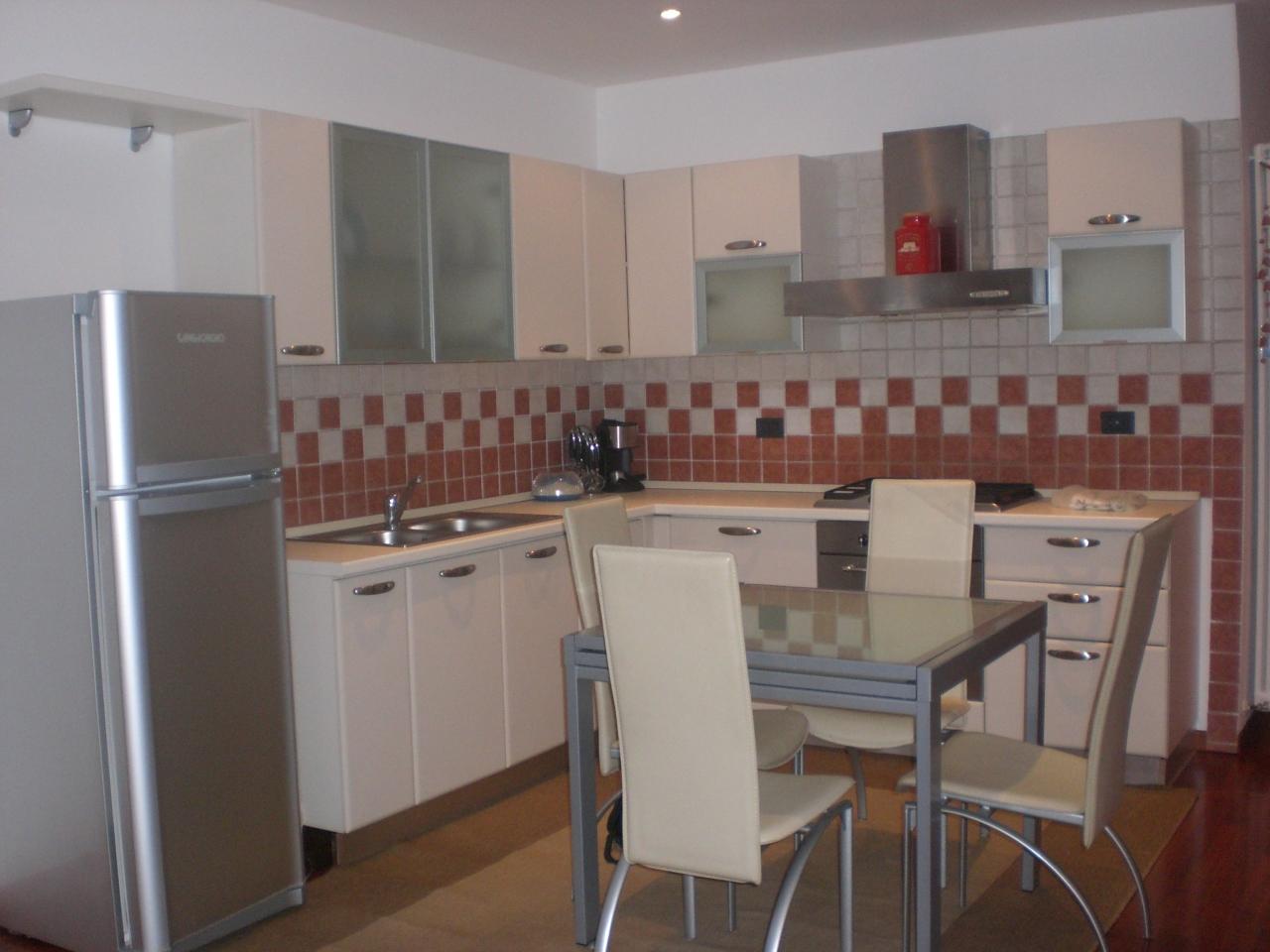 Appartamento in vendita a Noventa Padovana (PD)