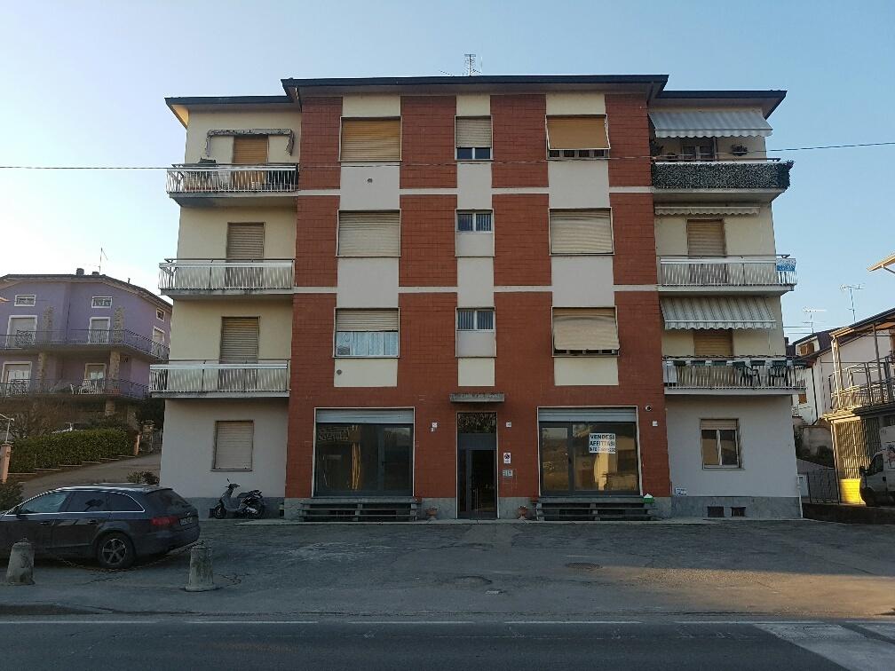 Appartamento in vendita a Medesano, 2 locali, prezzo € 49.000   CambioCasa.it