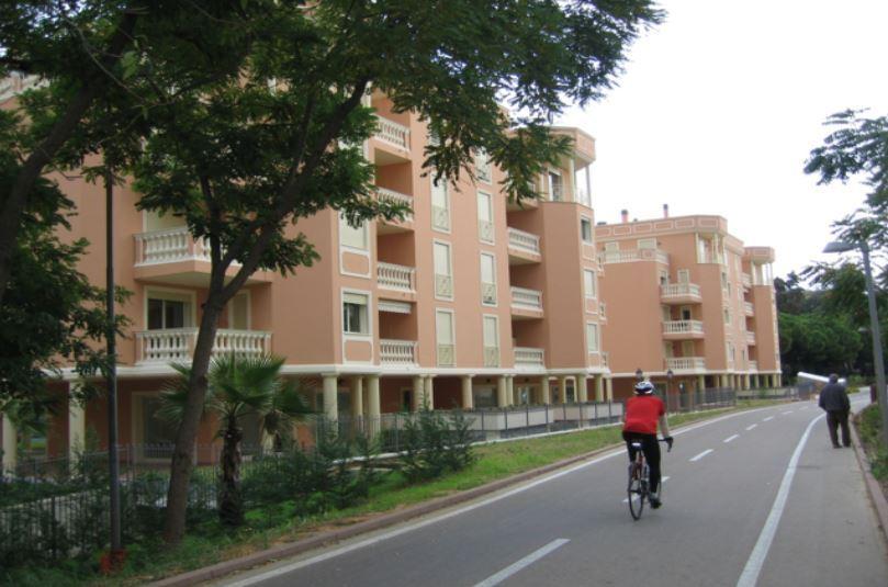 Bilocale Taggia Via Boselli 1