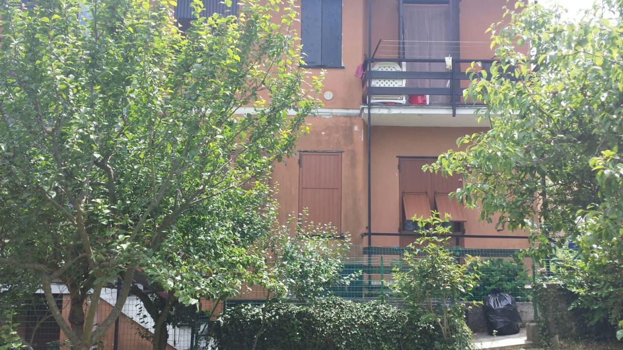 Bilocale Casella Via Salvega  25 3
