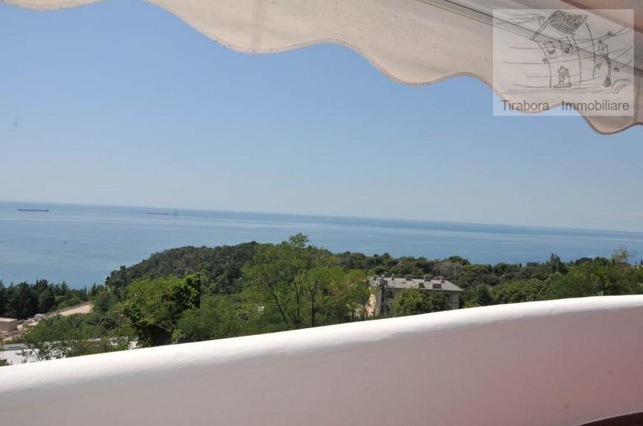 Bilocale Trieste Via Plinio 26 2