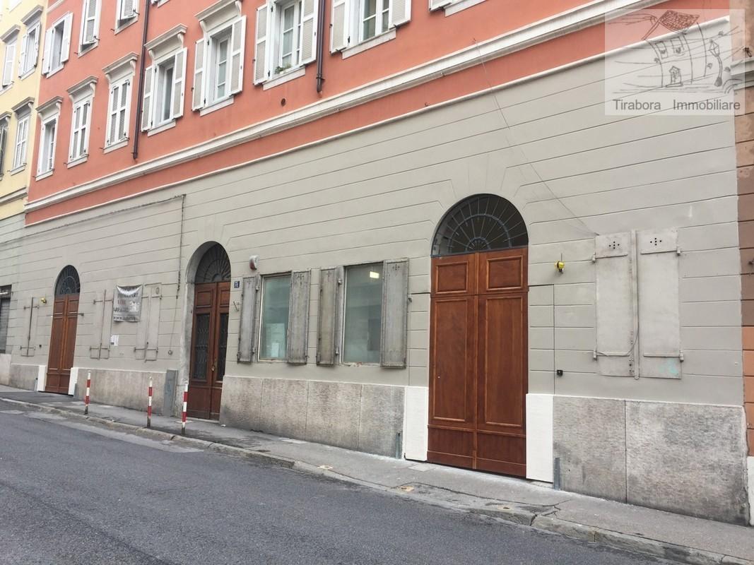 Box / Garage in vendita a Trieste, 9999 locali, prezzo € 26.000 | CambioCasa.it