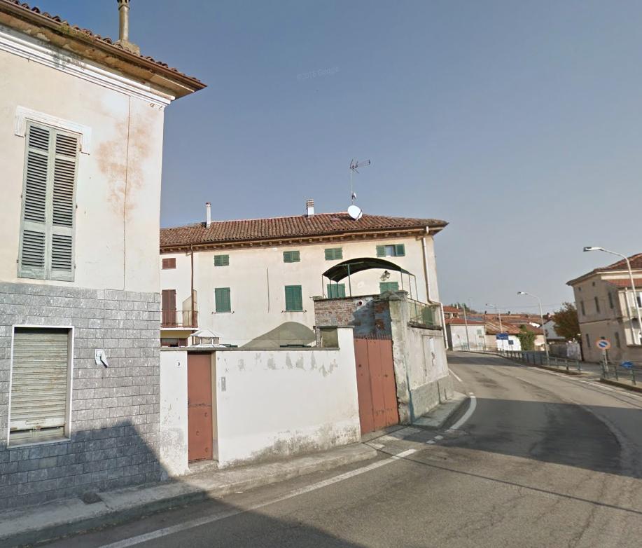 Foto 1 di Appartamento Via Roma 9, Mirabello Monferrato