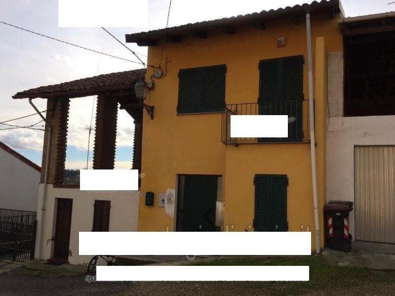 Foto 1 di Villa Vicolo Doesio 11, Pomaro Monferrato