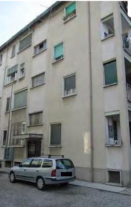 Appartamento quadrilocale in vendita a Codogno (LO)