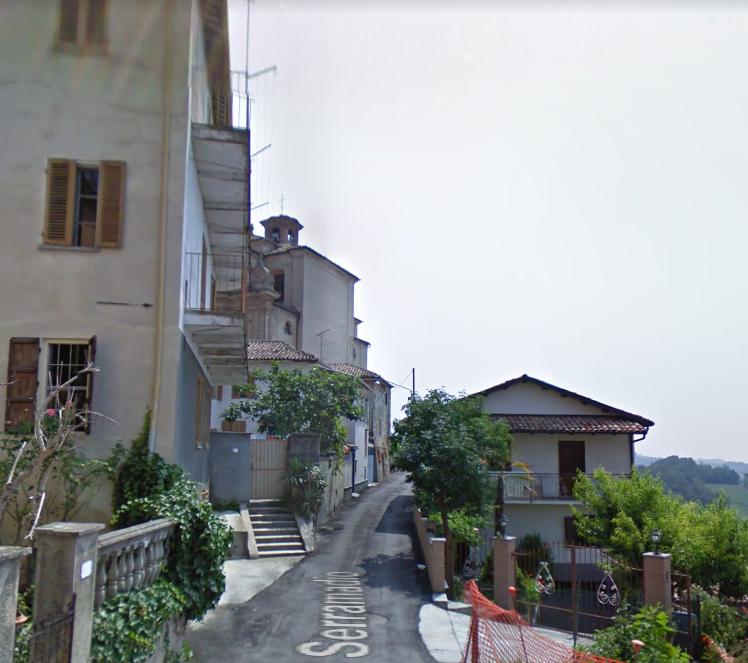 Foto 1 di Appartamento Via Serramadio 7, Murisengo
