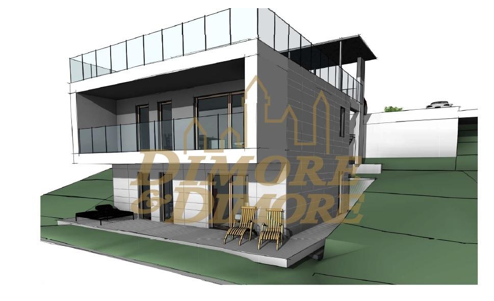 Casa indipendente quadrilocale in vendita a Stresa (VB)
