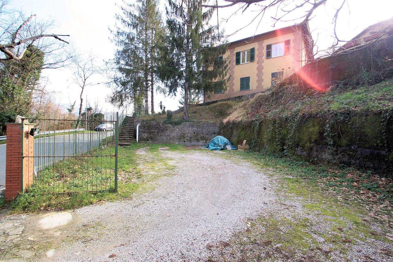 Apartment, piane, Sale - Lumarzo
