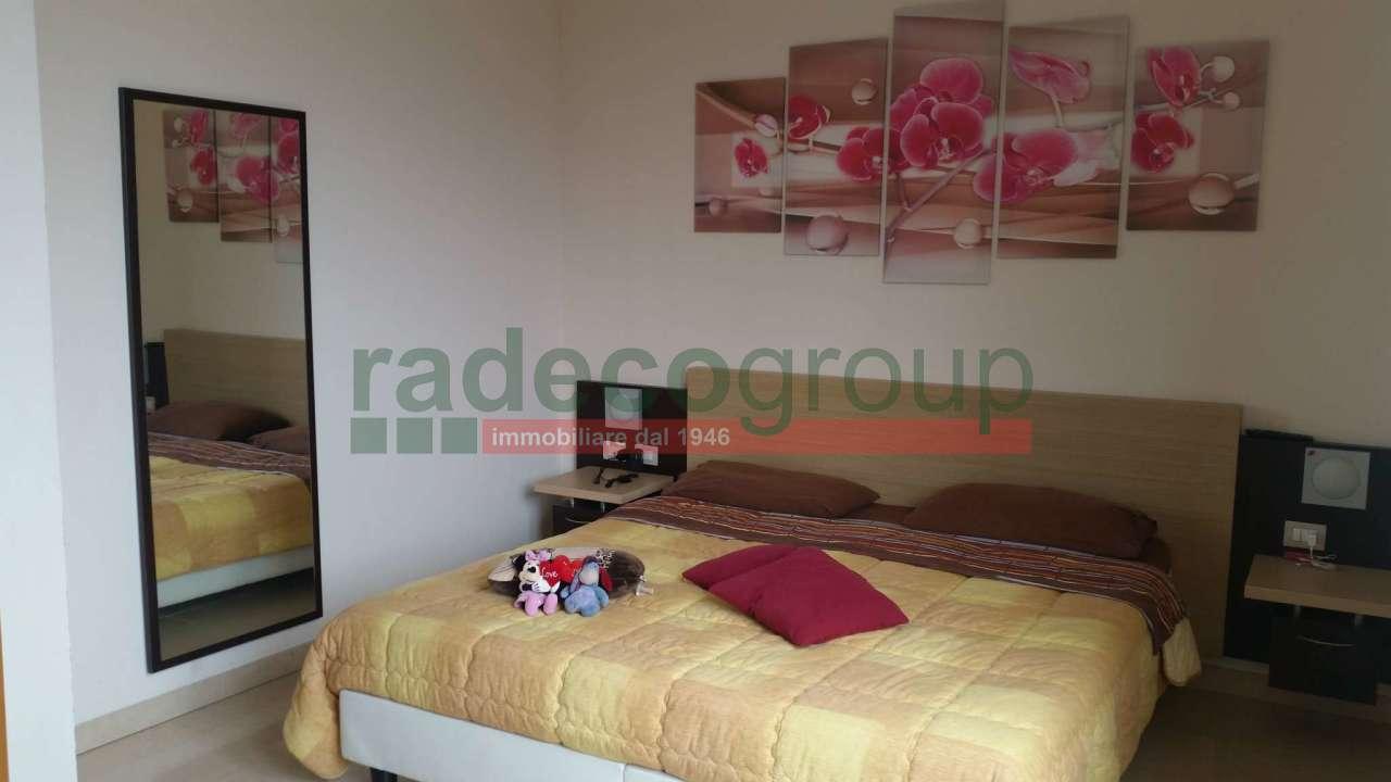 Appartamento a Livorno (2/4)
